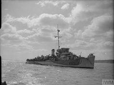 HMS Stayner