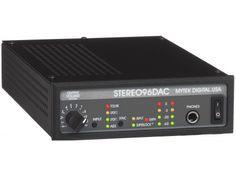 Mytek Digital Stereo96 Series - DAC - Vintage King Audio