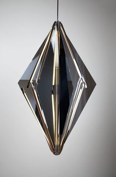 Prismatic Triangle Lamps Floor Lamps Bedside Lamp And