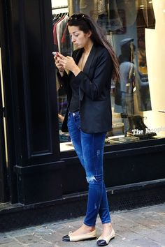 Paris street style vol 1