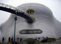 Bull Ring – Birmingham, UK