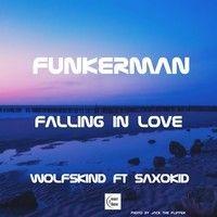 Funkerman - Falling In Love (Wolfskind Feat. SaxoKid Bootleg) by RightVibeRadio on SoundCloud Falling In Love, Music, Musica, Musik, Muziek, Music Activities, Songs