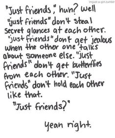 friends quotes & We choose the most beautiful Yeah just friends shannon for you.Yeah just friends shannon most beautiful quotes ideas Just Friends Quotes, Guy Friend Quotes, Not Just Friends, Broken Friends Quotes, Best Friend Love Quotes, Guy Best Friend, Guy Friends, Mood Quotes, Life Quotes