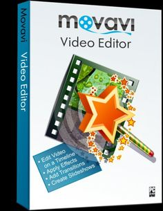 Movavi Video Editor Activation Key Plus Crack Full Free Download
