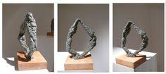 sketches, sculpture
