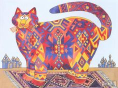 57 Best Kliban Cats Bernard Kliban Images Kliban Cat