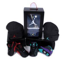Baby Jordan Collection