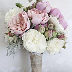 #matrimonio: 10 idee per un #bouquet originale