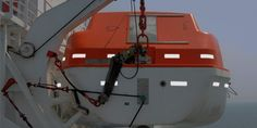 Reflexite SOLAS Reflexfolie für maritime Anwendungen