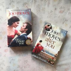 892bc4c9b65 Bundle  Me Before You  amp  After You by Jojo Moyes -Brand new