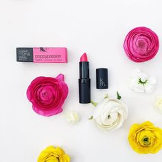 We absolutely love hearing your reviews and stories about your #karenmurrell lipsticks. Don't forget to leave a review on your favourite #karenmurrell shaded through our online shop to go into the monthly draw to win a beautiful #KMGiftSet #naturallipstick #KMPoppyPassion
