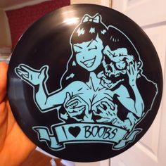 Disc Golf~*NEW* Custom Dyed Innova Star BOSS 171gm distance driver in Disc Golf…