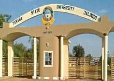 Taraba State University (TASU) Admission List For Is Out. This is to notify all the candidates that participated in Taraba State University Post Nigerian Music Videos, Academic Calendar, School Fees, Survivor Series, Private Sector, State Government, State University, Pergola, Student