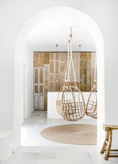 THE TRAVEL FIES: SAN GIORGO HOTEL ON MYKONOS | THE STYLE FILES