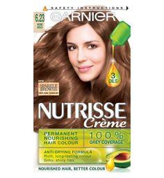 Save $4.00 off any 2 Garnier hair color
