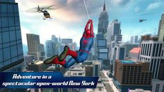 The Amazing Spider-Man 2, Android market best android games download free android apps
