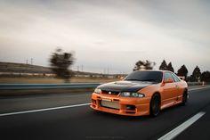 Skyline R33 GTR Nissan Skyline Gtr R33, Nissan R33, R33 Gtr, Nisan Skyline, Nisan Gtr, Import Cars, Japan Cars, Modified Cars, Jdm Cars