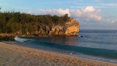 My favorite beach