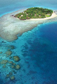 Royal Davui Island Resort, Fiji Best Private-Island Resorts for Honeymooners
