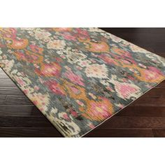 BAN-3354 - Surya | Rugs, Pillows, Wall Decor, Lighting, Accent Furniture, Throws, Bedding