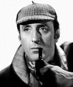 "Basil Rathbone en ""S"