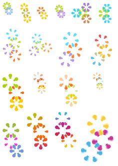 design logo ondernemersweekend - 'lampenrozet'