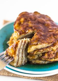 2 ingrident banana pancakes (6 of 8)
