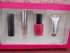 Beauty Vale: Sorteo Internacional Kit de Belleza AVON
