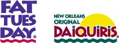 New Orleans Original Daiquiris - If you see one with a drive-thru, get a daiquiri to go! :D