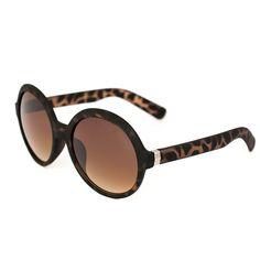 Leopard sunglasses. #sunglasses #leopard Classic red bandana. #bandana Szaleo.pl | Be new fashioned & accessorized!