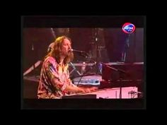 "▶ Roger Hodgson The Logical Song with Ringo Starr's AllStar Band - YouTube - in case the ""man"" deletes the good one."