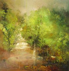 Down in the woods II Carol Wiltshire