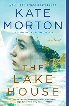 Summer Reading List: The Lake House by Kate Morton