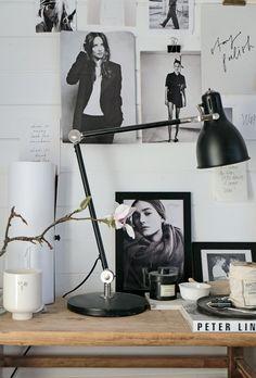 Un bureau original   #design, #décoration, #bureau, #luxe. Plus de nouveautés sur http://www.bocadolobo.com/en/news/