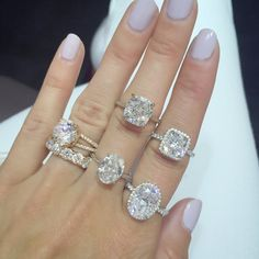 Interview With Justine - Founder of Beaumade - round cut diamond ring large diamond engagement rings, oval cut diamond ring, wedding, ring selfie