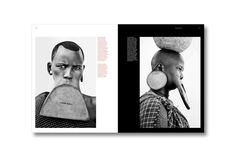 Avaunt Magazine Issue 4 | Biannual Magazine Art Direction and Design | Award-winning Independent Magazines | D&AD