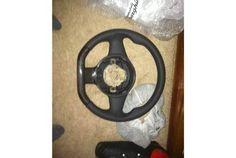 Gallardo Flat bottom carbon wheel- brand new