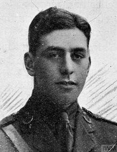 Second Lieutenant, Newcastle, First World, World War, Basil, History, Historia