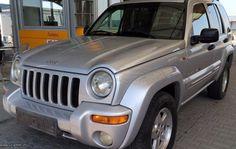 Jeep Cherokee 2,5diesel LIMITED!!ΜΕ ΔΟΣΕΙΣ!! '2004 - 7500.0 EUR - Car.gr