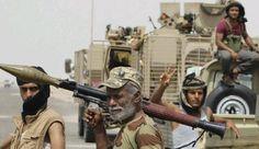 یمنی فوج اور رضاکار فوج نے سعودی عرب کے مشرقی صوبہ پر کیا حملہ