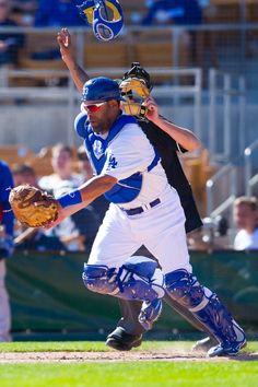 Los Angeles Dodgers Team Photos - ESPN 2013