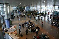 ¿Viajando por el mundo? Aquí están todas las contraseñas de los wifis de los aeropuertos Un bloguero ha recopilado en una lista viva las claves de los principales aeródromos del planeta
