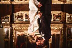 Valentina e Roberto dentro i Musei Civici di Pesaro! Un'ambientazione speciale per i riti civili :) http://ift.tt/1ME3sbf