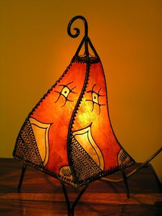 Baby henna lamp in amber. http://www.maroque.co.uk/showitem.aspx?id=ENT03490&s=20-30-136