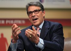1st GOP debate to leave out some candidates, possibly Perry