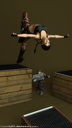 Lara Croft 85 by on DeviantArt Tomb Raider Angelina Jolie, Lara Croft Angelina Jolie, Tomb Raider Game, Tomb Raider Lara Croft, Lara Croft Costume, Laura Croft, Rise Of The Tomb, Female Hero, Ninja Warrior