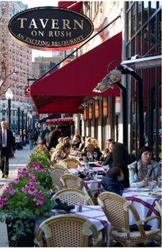 Nellcôte Chicago 833 W Randolph St Il 60607 Italian Pinterest