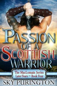 Many revelations come to light when Jackie, Darach, and Heidrek travel through time to keep the future King, wee Robert the Bruce safe. Determined to spare them heartbreak, Jackie refuses both men. Yet one of them ends up invoking unavoidable passion. A timeless draw. One she tries to fight. But some things are meant to be and Fate has a plan for them all. Epic love. Ultimate war. Inescapable death. An ending that will either see Scotland through to what it is today or rewrite history…