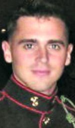 Marine Sgt Zachary J. Walters, 24, of Palm Coast, Florida. Died June 8, 2010…