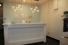 Barre Studio Images | Bar Method Fairfield